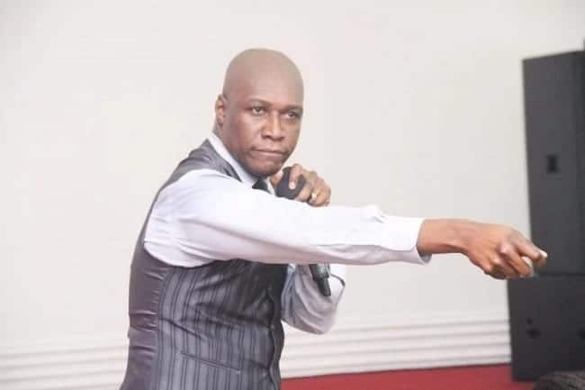 Nimokafrim' and 'Ayatafrim' are gods in Benin, Togo – Prophet Oduro replies Obinim