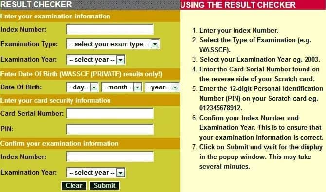 WAEC Result Checker Ghana: How to Check Your Results Easily