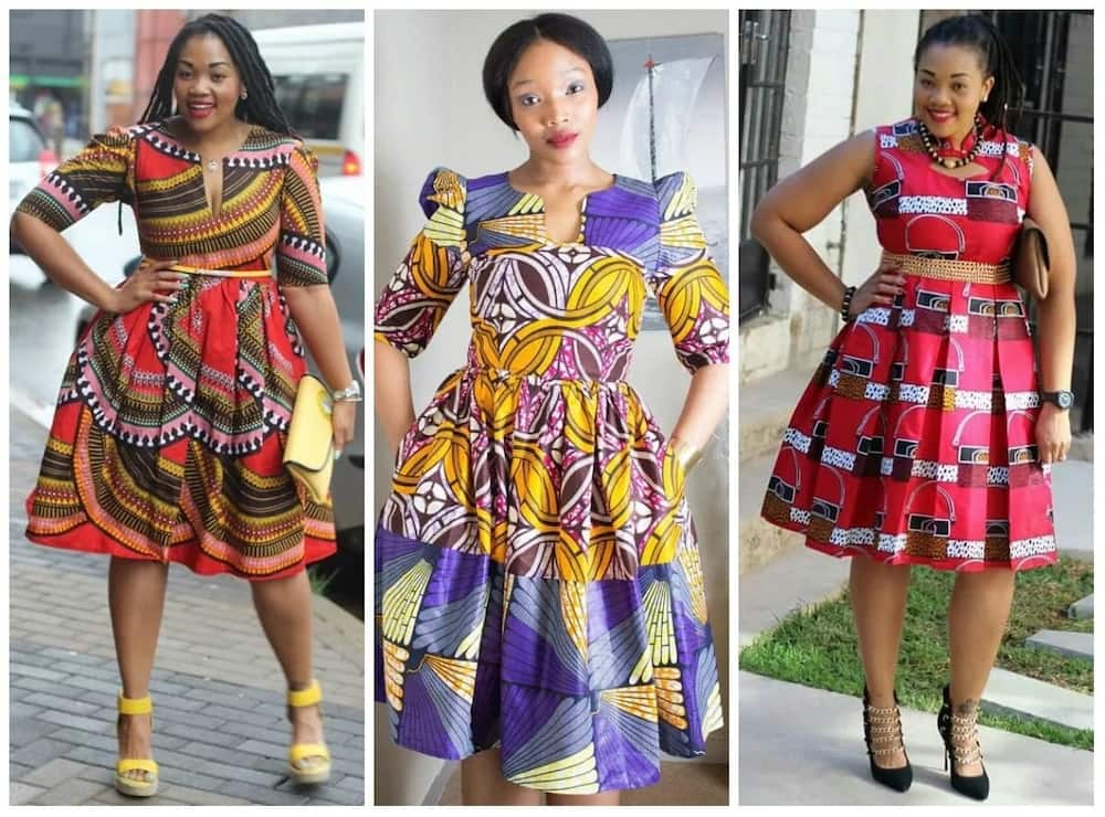 Images Of Beautiful African Print Dresses Huston Fislar Photography