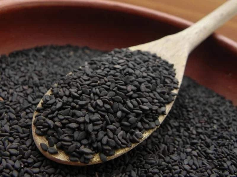 Health benefits of black seed and side effects ▷ YEN COM GH