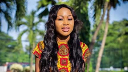 "Rosemond Brown shows off her white ""sugar daddy"" in new video"