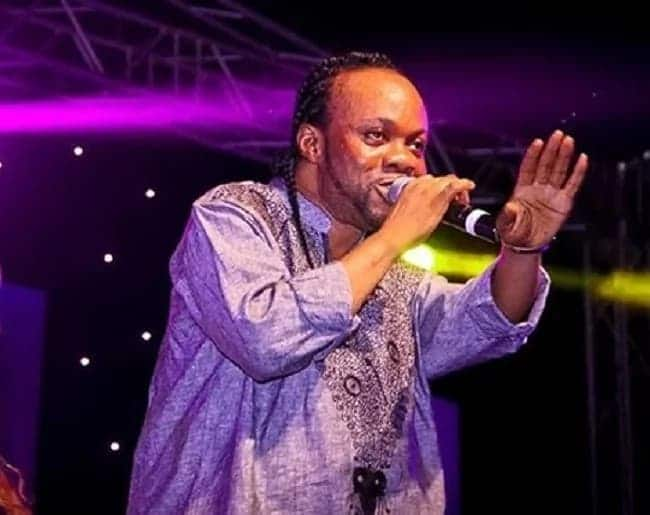 Daddy Lumba named Ghana's greatest musician of all time