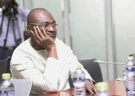 Kennedy Agyapong is a prime suspect; he will be in serious trouble in 2021 - NDC