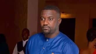 John Dumelo says it's better to support the needy with your money than to pay tithe to the church