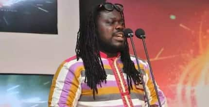 Video showing MUSIGA President Obour preaching in church goes viral