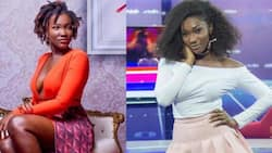 I saved the female music industry from dying after Ebony died - Wendy Shay boasts with reasons