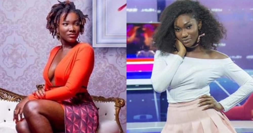 Wendy Shay says she saved for dying female scene after Ebony died