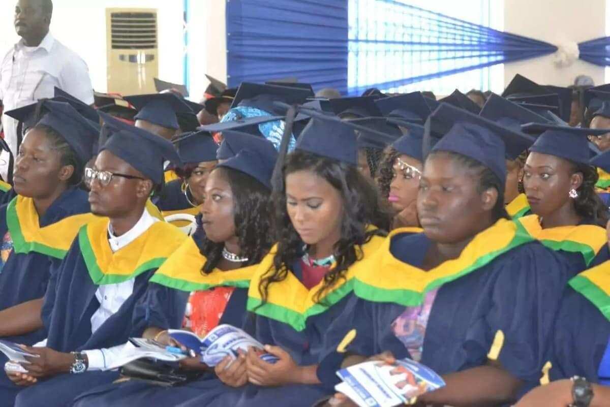 West End University College school of nursing West End University College student portal West End University College admission form