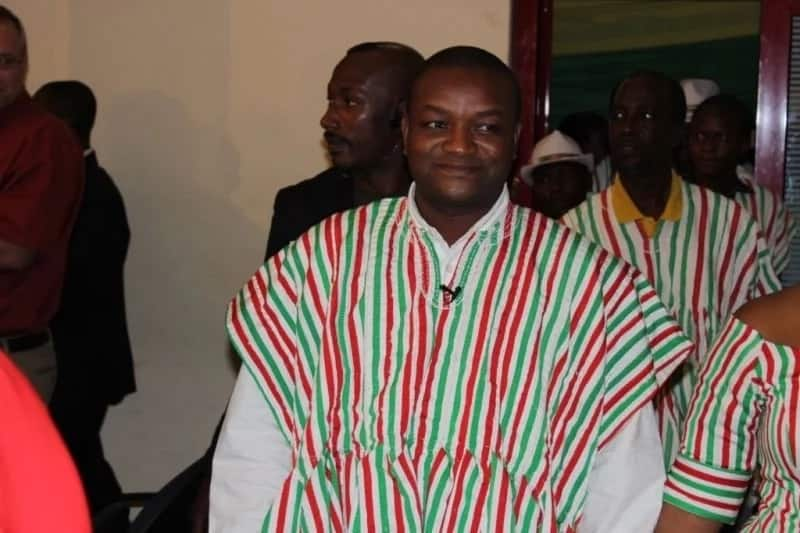 I will be Ghana's first sitting president to be jailed in my fight against corruption - Hassan Ayariga