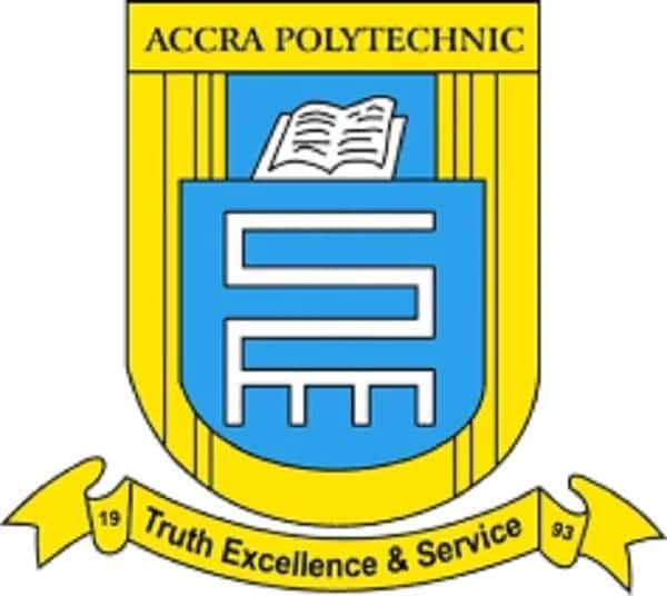 Accra polytechnic admission requirement