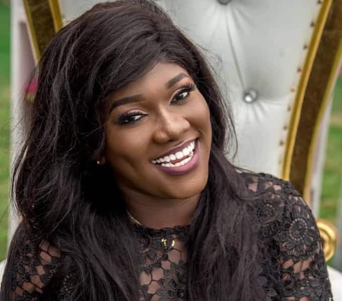 I'm not being groomed by my dad to replace Ebony – Foriwaa Kwarteng