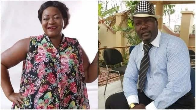 Two talented Kumawood stars in a 2-year secret relationship