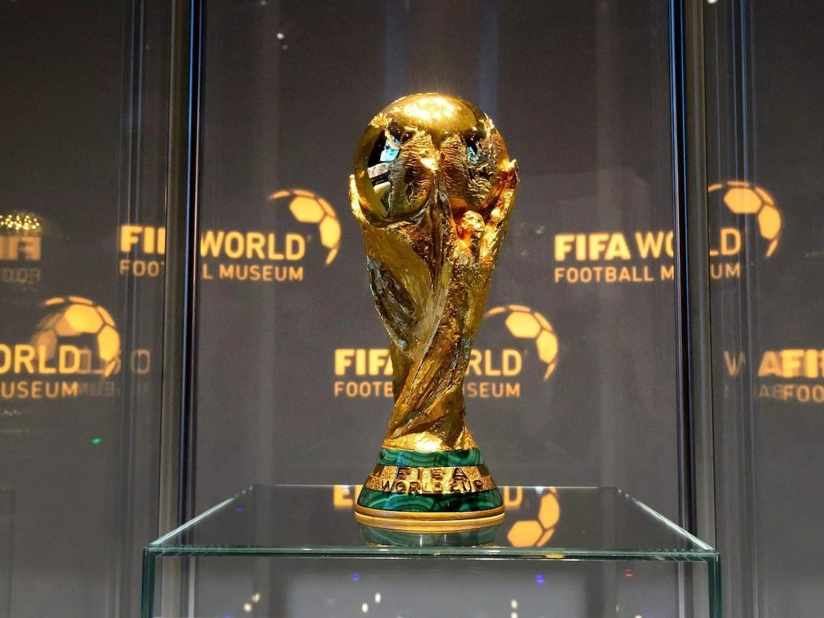 World Cup qualifier tables 2018
