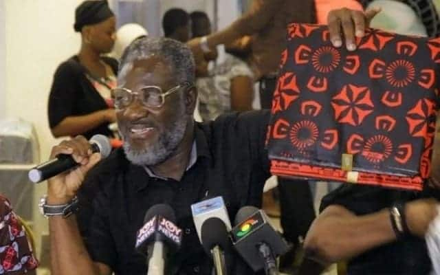 VIDEO: I didn't make money from Ebony's fiuneral - Father reveals