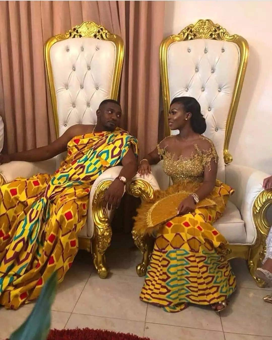 Dumelo's wedding strengthened 'blood-bond' with NDC?
