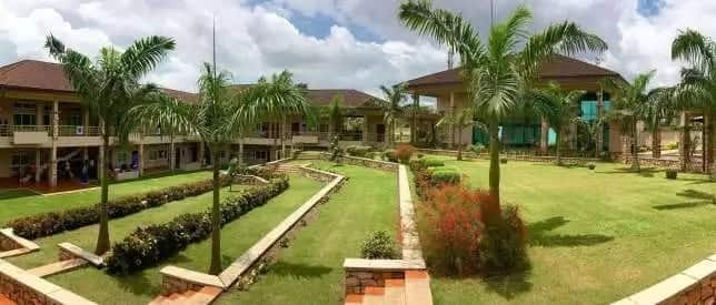 The 5 most expensive universities in Ghana currently