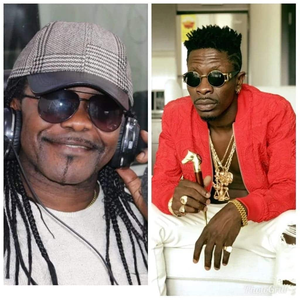 Nana Acheampong advices Shatta Wale to end unnecessary beefs and focus on career