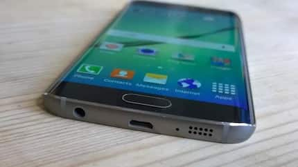 Samsung S6 Edge plus Specs and price in Ghana
