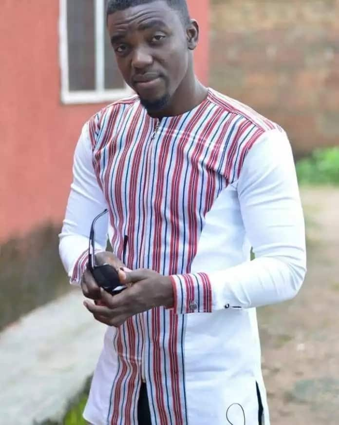 Latest African fashion for men 2018