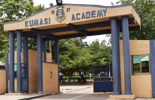 3 new deaths recorded in Kumasi Academy following outbreak of mysterious disease speculated to be Ebola