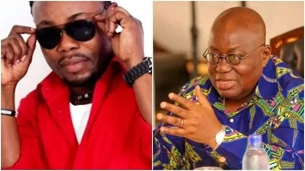 I will join NPP because of President Akufo-Addo – Dada KD
