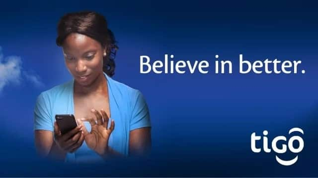 Tigo internet bundle - packages, shortcodes and settings