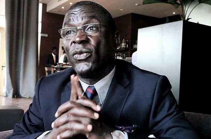 5m was proceeds from property sale not loan – Kofi Amoabeng clarifies