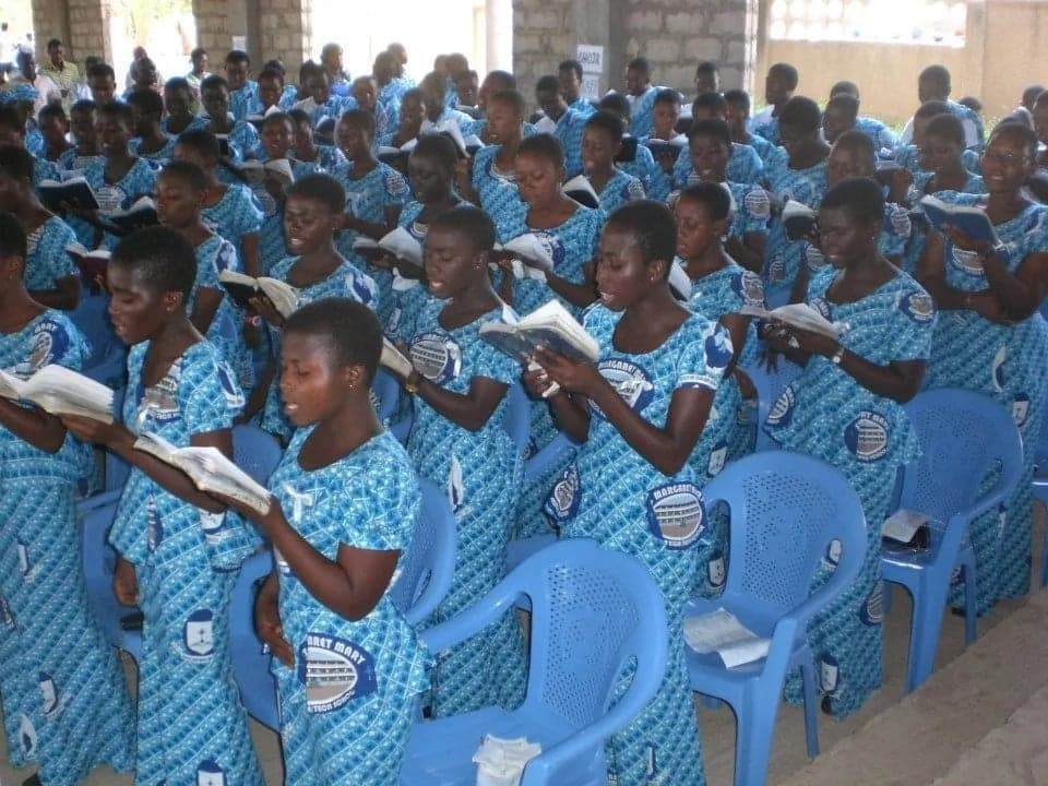 "Eight Senior High Schools with the most ""hard-to-get"" ladies in Ghana"