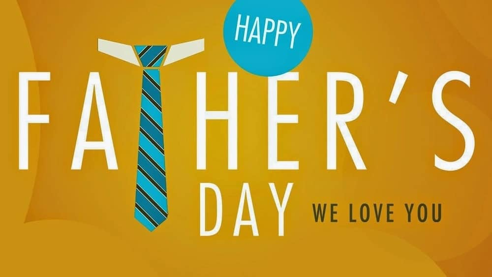 When is fathers day 2018 in Ghana?