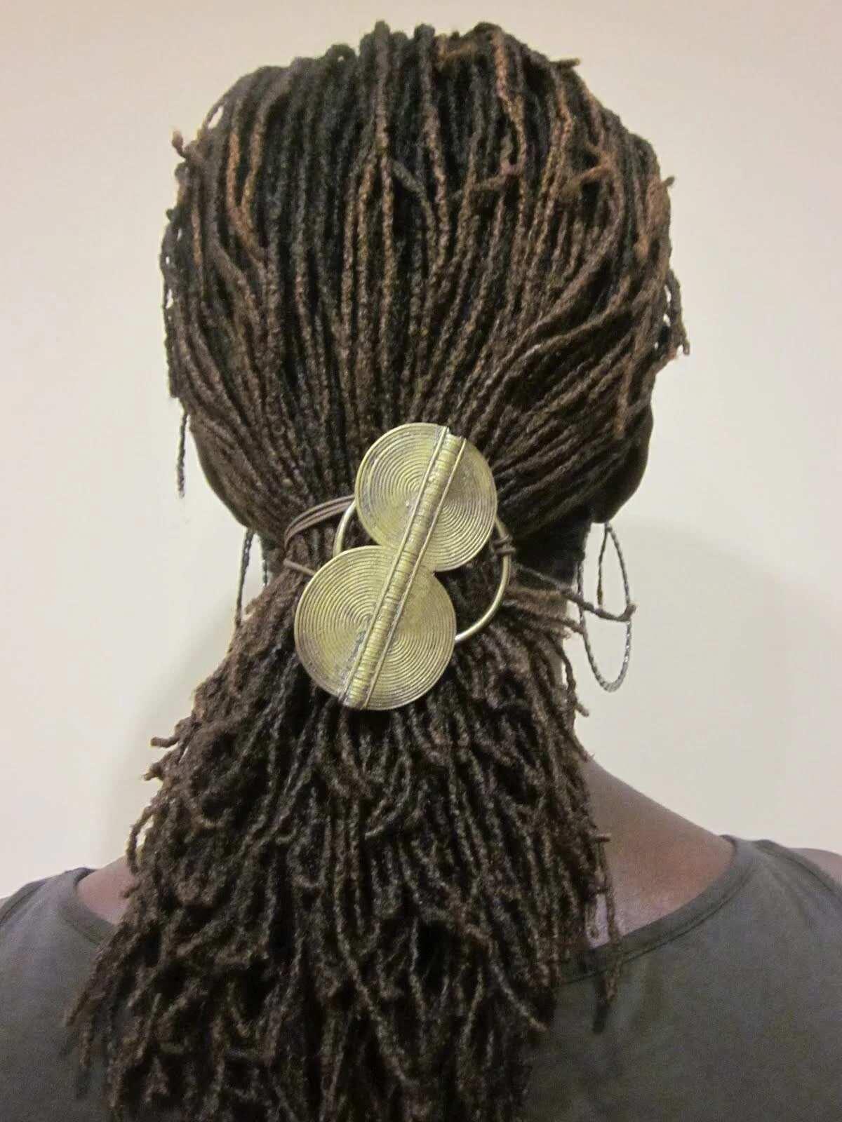 Pictures of sisterlocks hairstyles