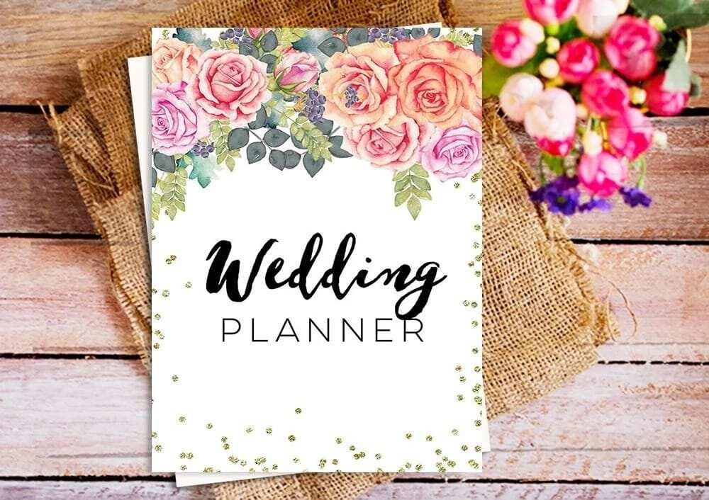 Full printable wedding checklist for couples in Ghana