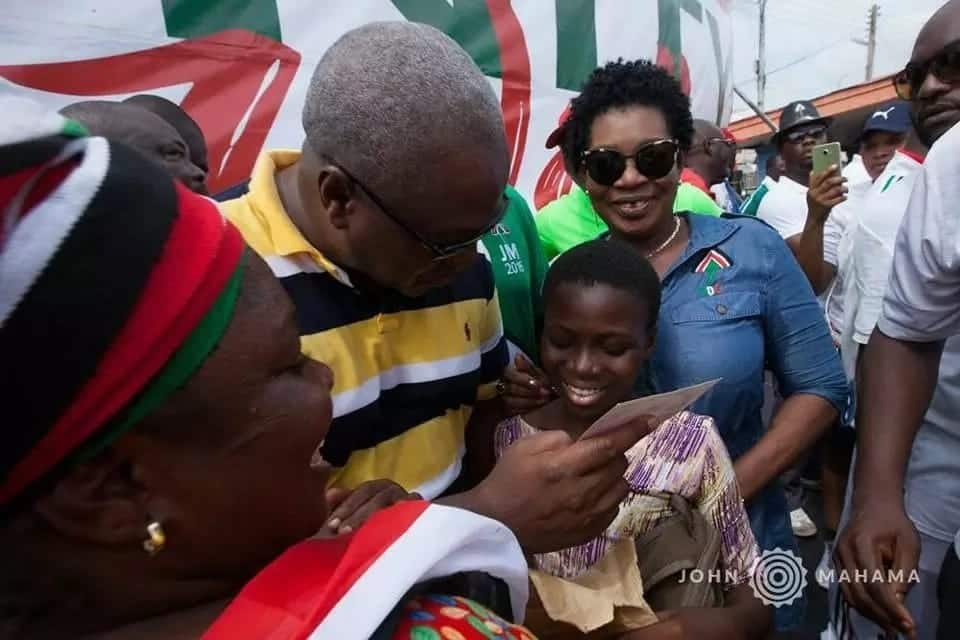 All the photos from NDC's unity match at Cape Coast