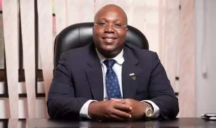 Gt Accra elects Kotei Dzani as Council of State rep