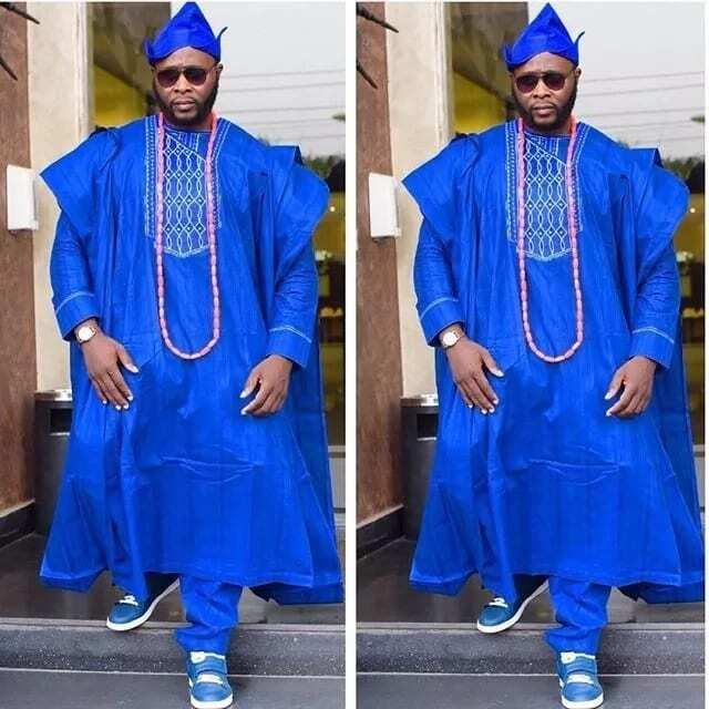 Top trending African wear for men 2019