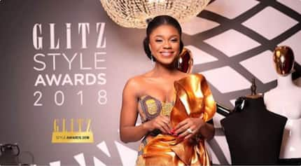 Becca stylishly flaunts her wedding ring in Michy's face in latest video