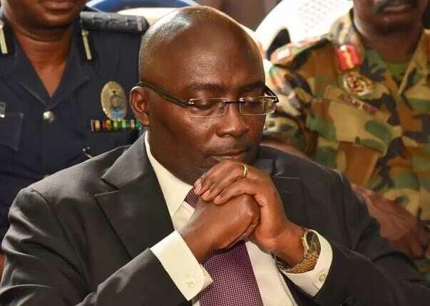 Zimbabwe disowns Bawumia as economic adviser