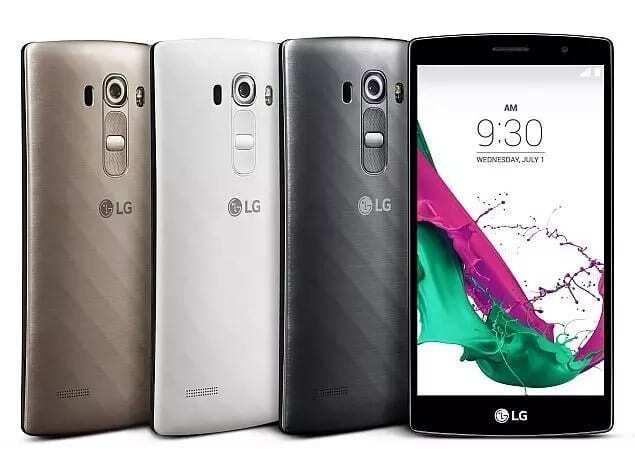lg g4 specs lg g4 dual sim latest lg phones