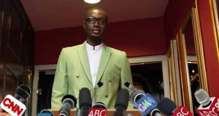 Blogger, Ameyaw Debrah announces intention to run for presidency in 2020