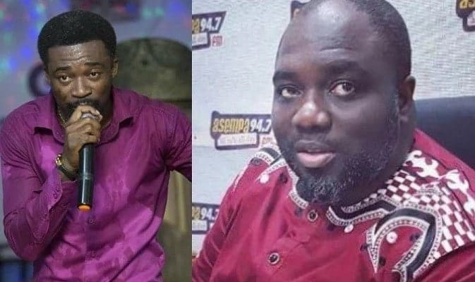 Eagle prophet claims he predicted KABA's death 3 weeks ago