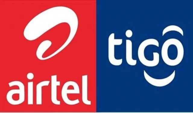 """Tigo joins Airtel to form a big brand called """"AirtelTigo"""""""