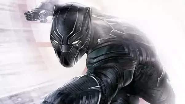 10 reasons why black panther would completely destory batman