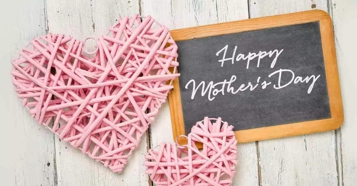 mother's day message ideas