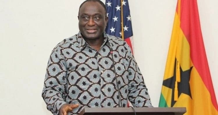 1 District 1 Factory: Government grants over GHC16 million in tax waivers to 4 companies