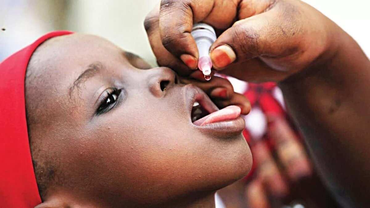 Immunization schedule in Ghana 2018