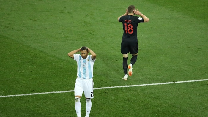 Luka Modric is the most underrated player in the world and some other things we learned from Argentina-Croatia clash