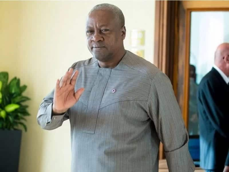 John Mahama must be praised and commended by Ghanaian for maritime victory – Ayariga advises