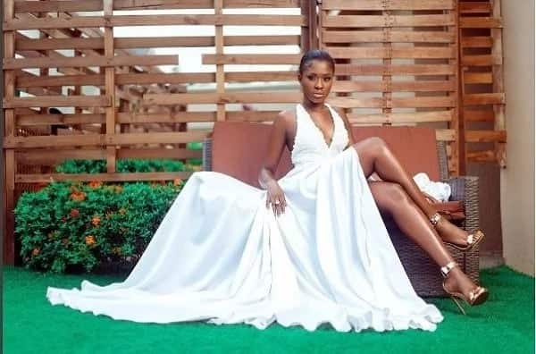 Fella Makafui wickedly confused Ghanaians with these 13 wild pictures in 2017
