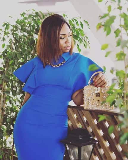Michy calls her baby daddy Shatta Wale an insecure local champion and warns lady who wants to snatch her man