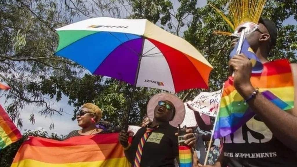 "Gays and lesbians in Ghana thank Nana Addo for ""gay assurances"" on Aljazeera"
