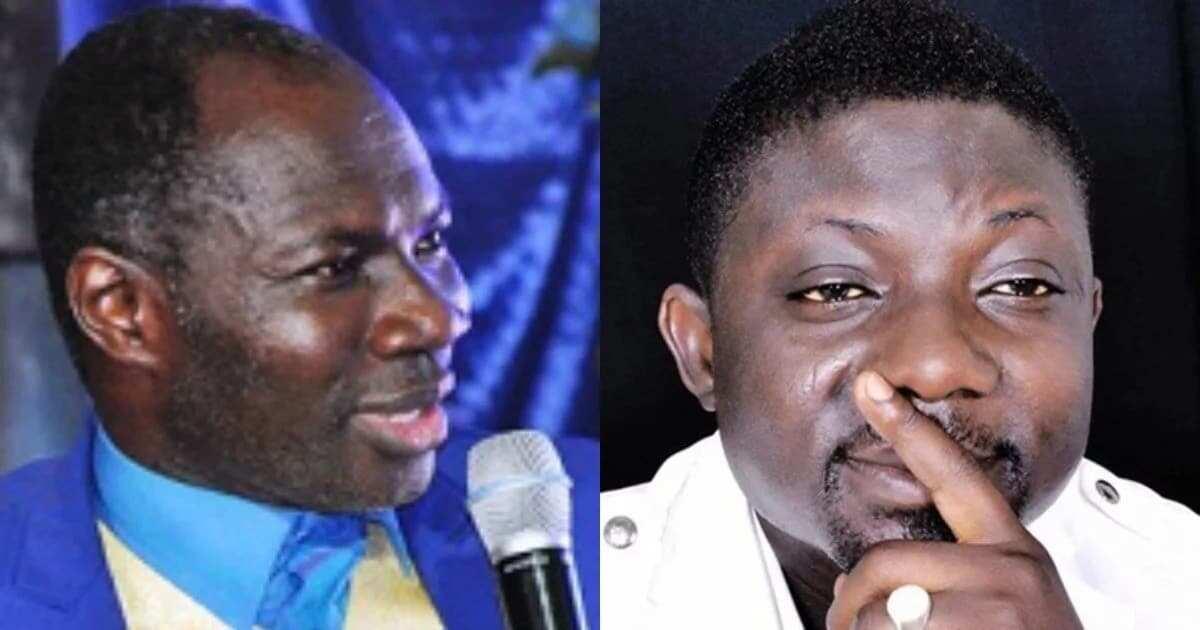 Prophet Badu Kobi reveals why Kumawood is collapsing